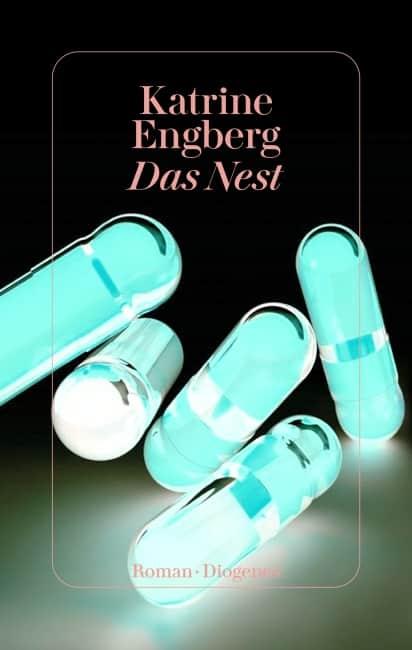 [Rezension] Das Nest – Katrine Engberg 2