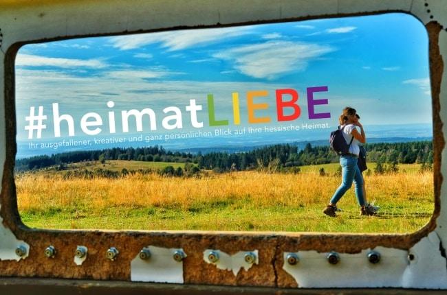 Fotowettbewerb #heimatLIEBE 2