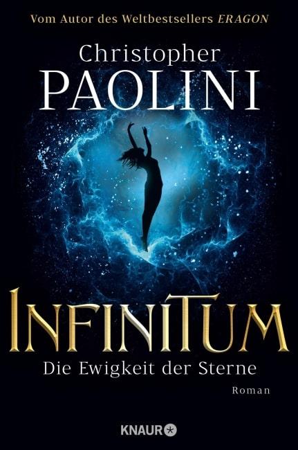 [Rezension] INFINITUM - Die Ewigkeit der Sterne – Christopher Paolini 8