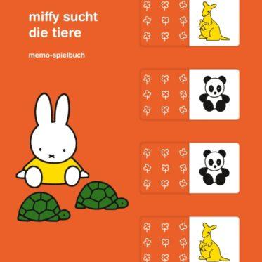 [Rezension] Miffy sucht die Tiere – Dick Bruna