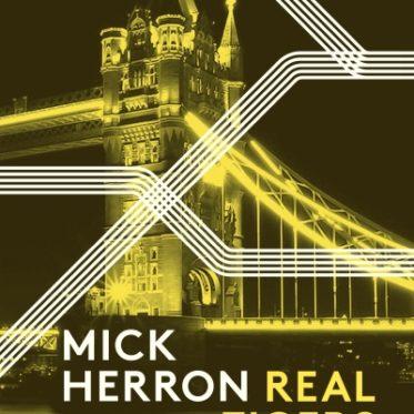 [Interview] Mick Herron über das Buch:  Real Tigers