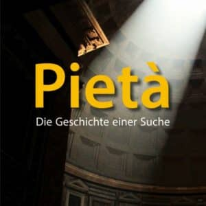 [Podcast & Video] Autorenlesung Frank Schelling - Pietà