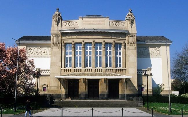 Musikalisches Freundschaftsspiel zwischen Gießen und Darmstadt