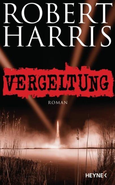 [Rezension] Vergeltung – Robert Harris 2